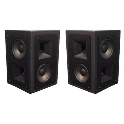 Klipsch KS-525-THX Surround Speakers (Display Model)
