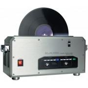 Klaudio KD-CLN-LP200S LP Vinyl Record Ultrasonic Cleaner with Dryer. External Reservoir Included