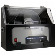 Klaudio KD-SIL-S2 Silencer Acoustic Dampening Case for KD-CLN-LP200S