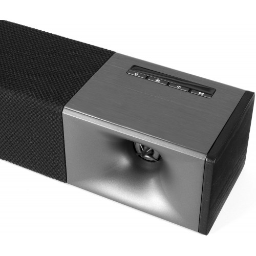 Klipsch BAR 48 Sound Bar and Wireless Subwoofer
