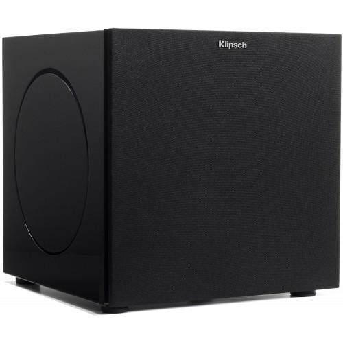 Klipsch C-310ASWi Wireless Subwoofer (Piano Gloss Black)