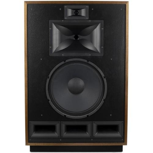 Klipsch Cornwall IV Heritage Floorstanding Loudspeaker (Satin Black Ash, EACH)