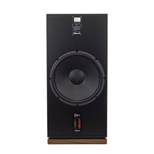 Klipsch Forte III Floorstanding Speaker (American Walnut)