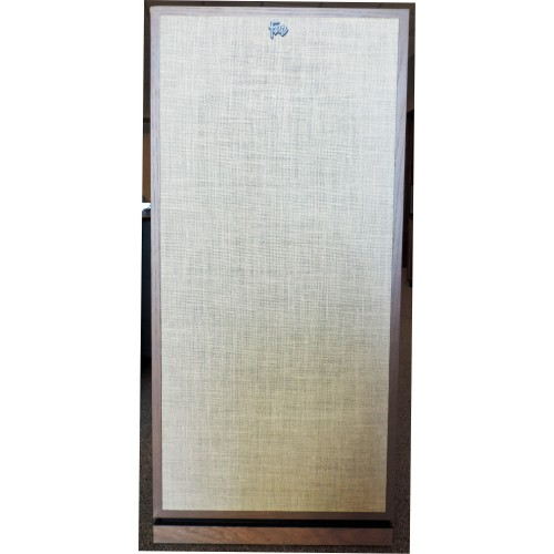 Klipsch Forte III Floorstanding Speaker (Distressed Oak) Shipping Damage to Cabinet