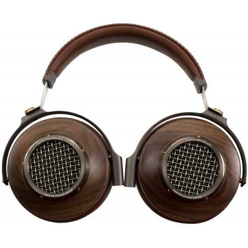 Klipsch Heritage HP-3 Headphones (Walnut)