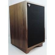 Klipsch Heresy III Floorstanding Speaker (Walnut) (Shipping Damage)