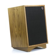Klipsch Heresy III Floorstanding Speaker (Walnut) (Shipping Damage)