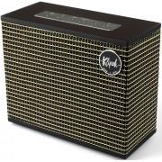 Klipsch Heritage Groove Wireless Portable Speaker (Matte Black)