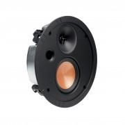Klipsch SLM-5400-C Shallow Depth In-Ceiling Speaker