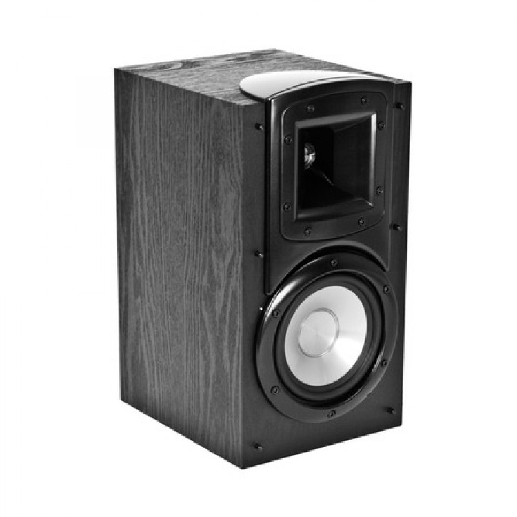 speaker preview image klipsch bookshelf video speakers rb reviews audioholics