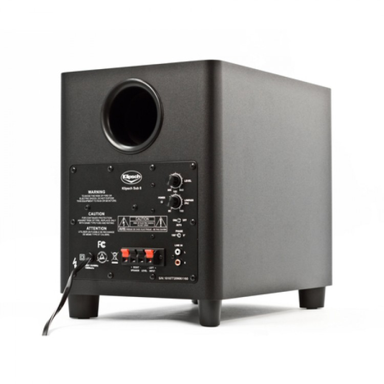 klipsch hd theater 500 home theater system. Black Bedroom Furniture Sets. Home Design Ideas