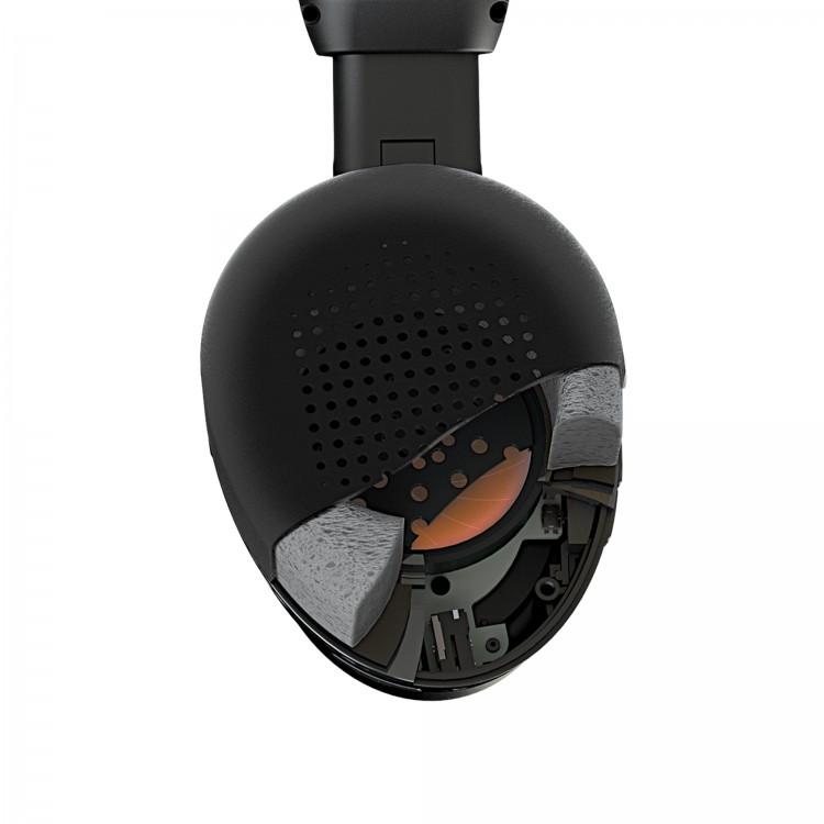 Klipsch Reference On-Ear Bluetooth Headphones (Black)
