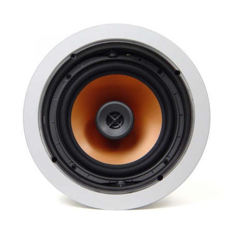 Klipsch In Ceiling Speaker buy klipsch r 1650 csm dual ...