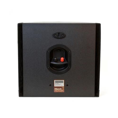 klipsch rs 52 ii surround speaker. Black Bedroom Furniture Sets. Home Design Ideas