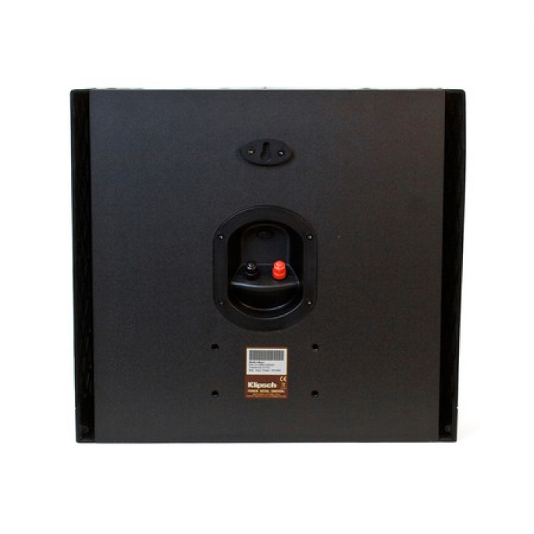 klipsch rs 62 ii surround speaker. Black Bedroom Furniture Sets. Home Design Ideas