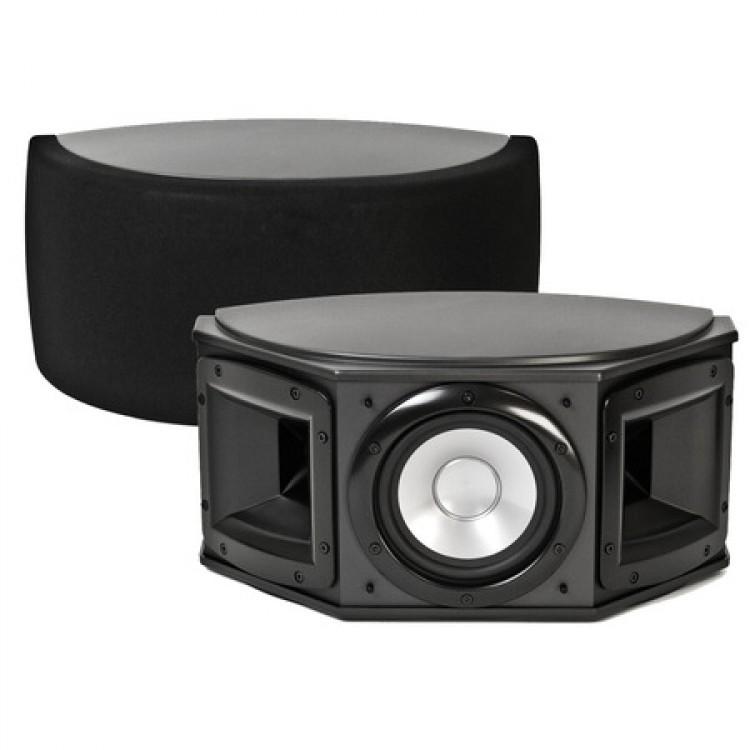 Klipsch Surround Sound >> Klipsch S 20 Surround Speakers Pair