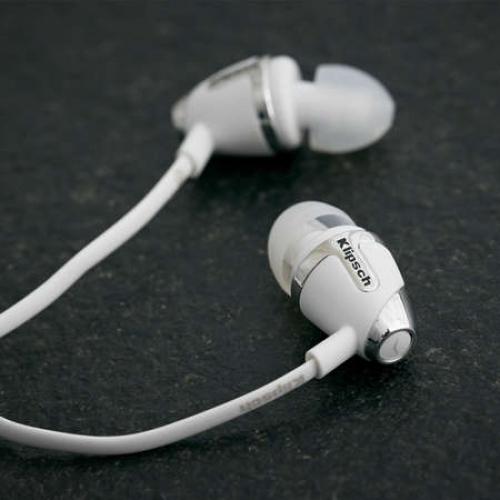 Klipsch Image S4 (II) In-Ear Headphones