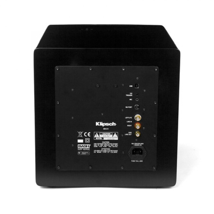 Klipsch SW-311 Subwoofer (Display Model)