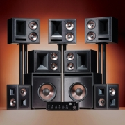 Klipsch THX Ultra2 Home Theater System (Display Model)