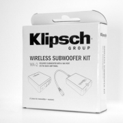 Klipsch WA-2 Wireless Subwoofer Kit (Display Model)