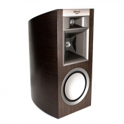Klipsch Palladium Series P-17B Bookshelf Speaker (Espresso Zebrawood)
