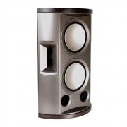Klipsch P-27S Surround Speaker (Espresso Zebrawood)