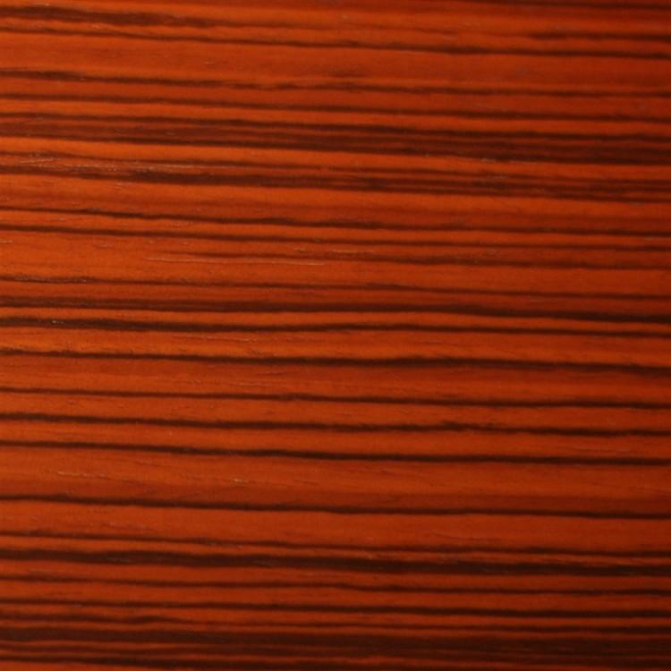 Klipsch Palladium Series P 17B Bookshelf Speaker Merlot Zebrawood
