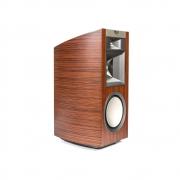 Klipsch Palladium Series P-17B Bookshelf Speaker (Merlot Zebrawood)