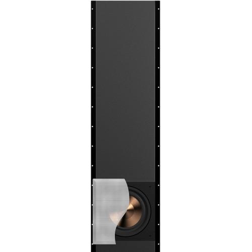 """Klipsch PRO-1200SW 12"""" In-Wall Subwoofer"""