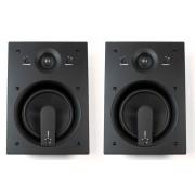 Klipsch PRO-6650-W In-Wall Speakers