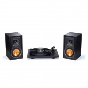Klipsch R 15PM Turntable And Speakers Pack
