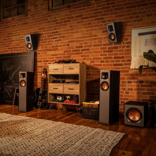 Klipsch R-41SA Dolby Atmos Elevation / Surround Speakers