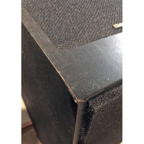 Klipsch R-625FA Dolby Atmos Floorstanding Speaker (Black)
