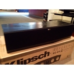 Klipsch RC-64 II Center Channel Speaker- Preowned
