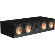 Klipsch RC-64 III Center Channel Speaker (Black Ash)