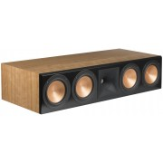 Klipsch RC-64 III Center Channel Speaker (Natural Cherry)