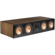 Klipsch RC-64 III Center Channel Speaker (Natural Walnut)