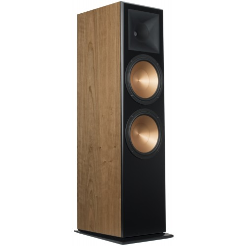 Klipsch RF-7 III Floorstanding Speaker (Natural Cherry)