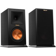 Klipsch RP 160M Monitor Speakers Ebony