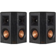 Klipsch RP-402S Surround Sound Speakers (Ebony)
