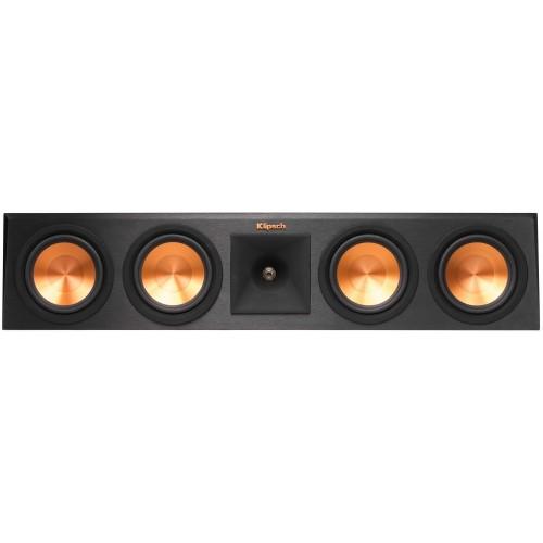Klipsch RP-450C Center Channel Speaker (Ebony)