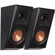 Klipsch RP-500SA Dolby Atmos Elevation / Surround Speakers (Ebony)