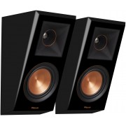 Klipsch RP-500SA Dolby Atmos Elevation / Surround Speakers (Piano Black)
