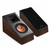 Klipsch RP-500SA Dolby Atmos Elevation / Surround Speakers (Walnut)