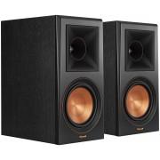 Klipsch RP-600M Bookshelf Speakers (Ebony)
