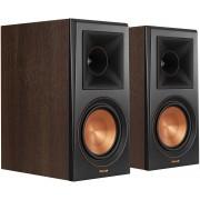Klipsch RP-600M Bookshelf Speakers (Walnut)