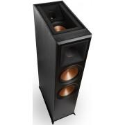Klipsch RP-8060FA Dolby Atmos Floorstanding Speaker (Ebony)