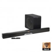 Klipsch RSB-14 Sound Bar and Wireless Subwoofer System