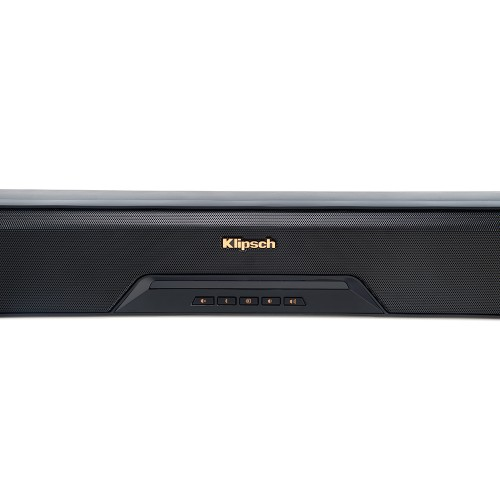 Klipsch RSB-14 Sound Bar and Wireless Subwoofer System