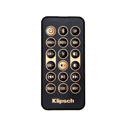 Klipsch RSB-6 Sound Bar and Wireless Subwoofer System